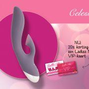 Vip product Celeste