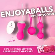 Enjoyaballs