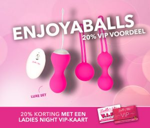 Enjoyaballs
