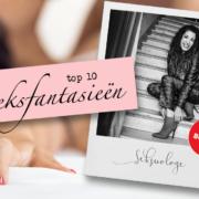 top 10 seksfantasieen