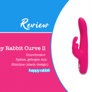 Review Happy Rabbit Curve ll