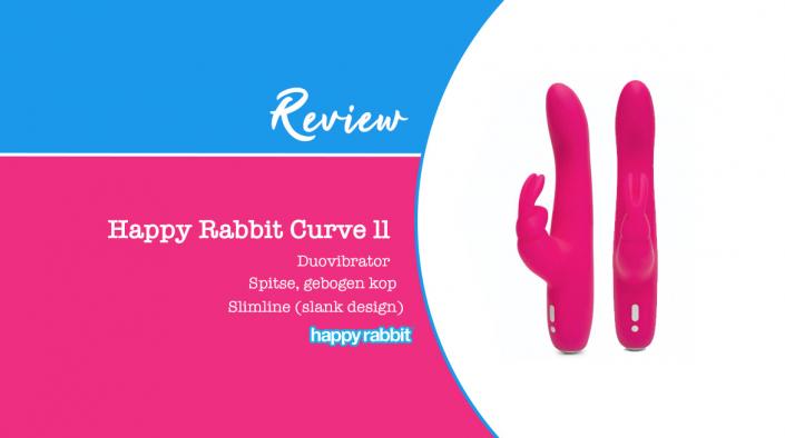 Review Happy Rabbit Curve ll