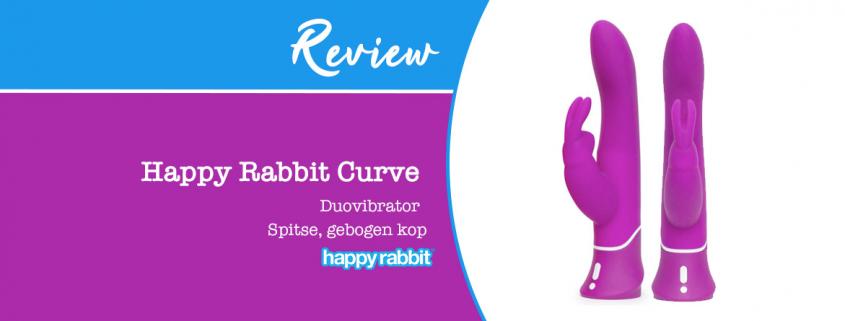 Review Happy Rabbit Curve