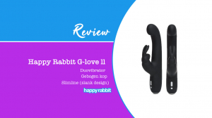 Review Happy Rabbit G-Love ll