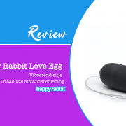 Review Happy Rabbit Love Egg