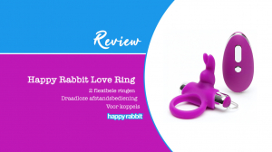 Review Happy Rabbit Love Ring