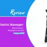 Review Happy Rabbit Massager