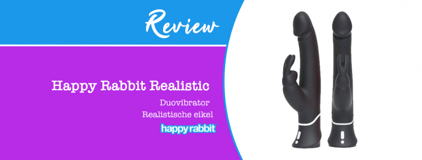 Review Happy Rabbit Realistic