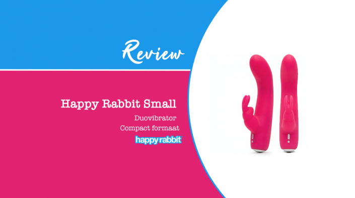 Review Happy Rabbit Small