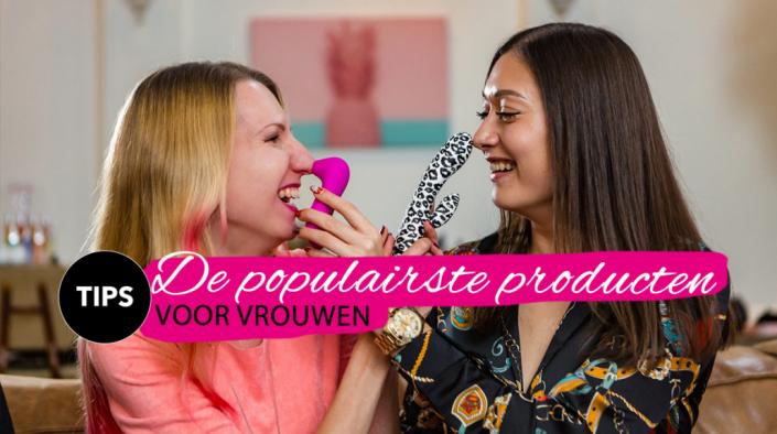 Tips de populairste producten