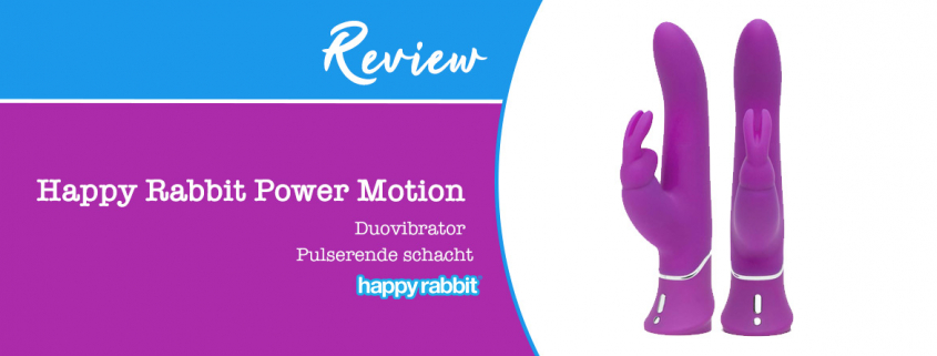 Review Power Motion