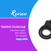 Review Happy Rabbit Cockring