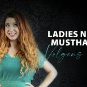 Kaat's Ladies Night musthaves