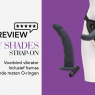 fifty shades strap on nachtkastje review